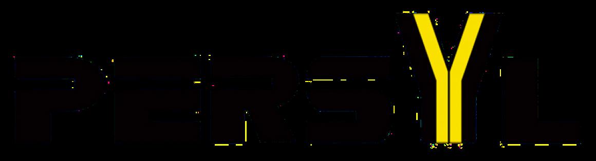 PERSYL Fabryka Zamków Błyskawicznych Logo